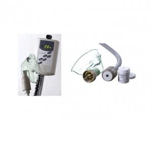 Ionisator Pro Ion X 40 für Sauerstoffkonzentrator