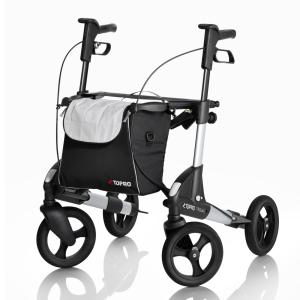 Faltbarer Rollator TOPRO Troja 2G Premium