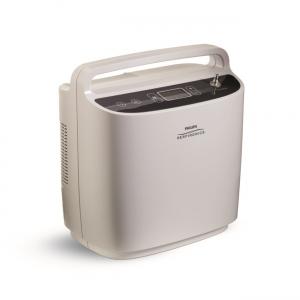 Tragbarer Sauerstoffkonzentrator SimplyGo
