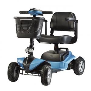 Elektromobil zerlegbar Byte Listo 6 km/h